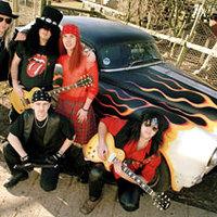 A Guns N' Roses Tribute Bandnek nem tetszik a Chinese Democracy