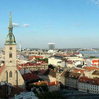 Telt ház a magyar kulturális héten Pozsonyban