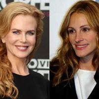 Julia Roberts és Nicole Kidman egy filmben
