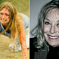 Meghalt Marilyn Burns