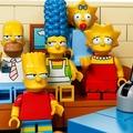 Életre kel a Simpson család