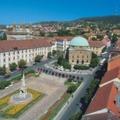 Jövőre Pécsen lesz az EFOTT