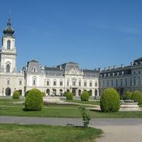 Keszthelyen a kastélypark megtekintése is pénzbe kerül majd