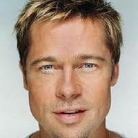 Brad Pitt megérkezett Budapestre