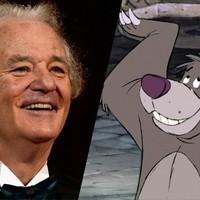 Medvebőrbe bújik Bill Murray