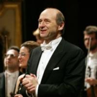 Fischer Iván vezeti a Berlini Konzerthaust