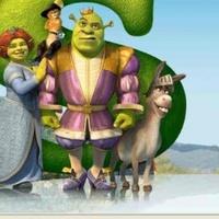 Újra támad Shrek és a Kung Fu Panda