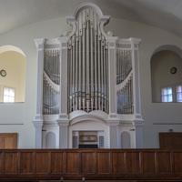 Indul az első országos orgonafesztivál