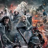 Ismét taroltak a hobbitok