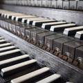 Bachhal ünnepel az új orgona