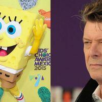 Szakmát vált David Bowie?