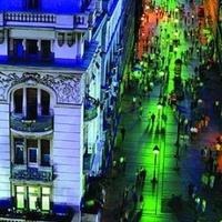 Tíz város, ahova éjszaka érdemes érkezni