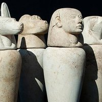 Műkincseket kap vissza Egyiptom