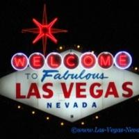 Las Vegas egy szentségtörő graffitin szörnyülködik