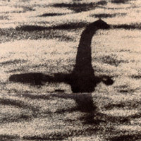 A Loch Ness-i szörny él és virul