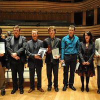 Kihirdették az UMZF 2009 zeneszerzőverseny eredményét