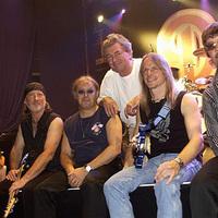 Novemberben ismét Budapesten a Deep Purple