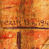 Értékes tárgyak kerültek elő a terezíni gettóból