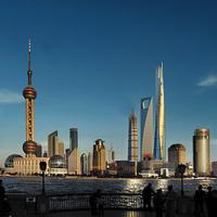 A világ legnagyobb kiállítási tere épül Sanghajban