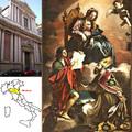 Festményt loptak egy olasz templomból