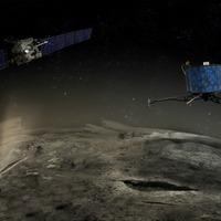 Hosszú utazás egy üstököshöz