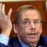 Mindenkinek tetszett Václav Havel Távozása