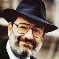 A rózsa neve írója, Umberto Eco 80 éves