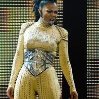Mi baja Janet Jacksonnak?