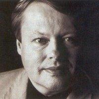 Meghalt Richard Hickox