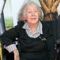 Elhunyt Ruth Robinson Duccini