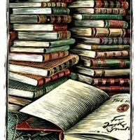 Bécs a könyvekbe fullad