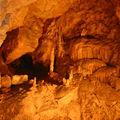 Rekordméretű barlangot tárnak föl a Mecsekben