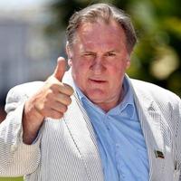 Meglepő nyilatkozat Depardieu-től