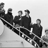 Így landolt a Beatles Amerikában