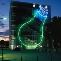 Építészeti Nobel egy jókora villanykörtéért?