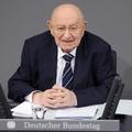 Meghalt a német irodalom pápája