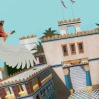 Rajzfilm készül Salamon királyról
