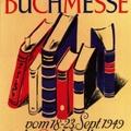 Több mint 270 ezren a frankfurti könyvvásáron
