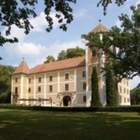 Nem akármilyen lakosztályt avattak a Héderváry-kastélyban