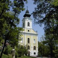 Újabb kis bazilika Magyarországon