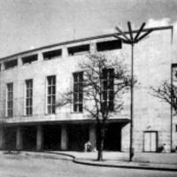 2010-ben megkeződik az új Erkel Színház építése
