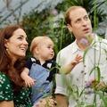 Így még nem láttuk György herceget