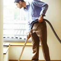 Jó hír a férfiaknak: a házimunka rontja a nemzőképességet