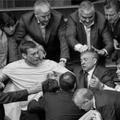 A KÉTHARMAD DEMOKRÁCIÁJA