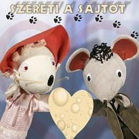 Rómeó és Júlia egerekkel és happy enddel