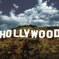 85 éves a Hollywood-felirat
