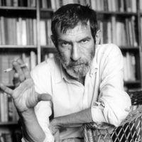 14 éve hunyt el Petri György