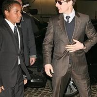 Tom Cruise fia is világsztár lesz, már biztos