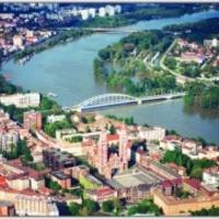 Szeged mindenkinek ad 3 négyzetméter közteret