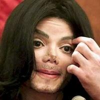 Michael Jackson egy ókori szobor mása